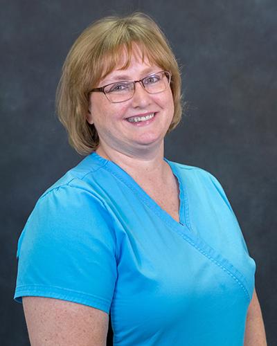 Denise Tatum: Expanded Duties Dental Assistant