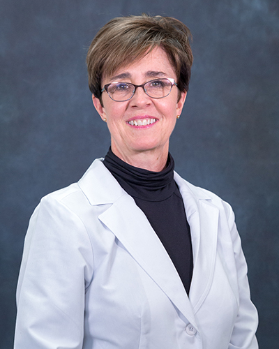 Dr. Colleen Carter